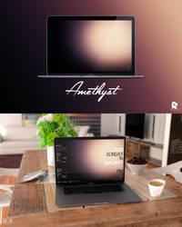 Amethyst by rashadisrazzi