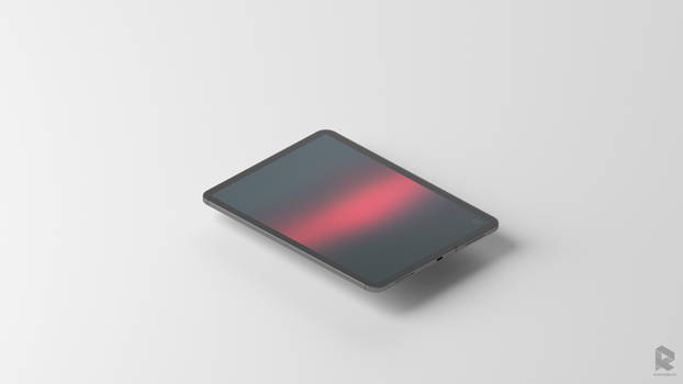 Dusk iPad - Animated