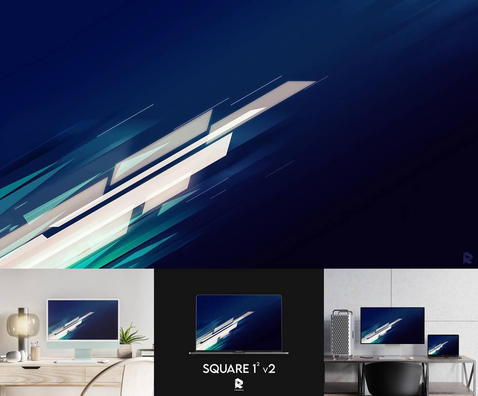 Square 1 - v2