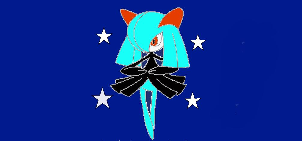 Mystic. (My OC) by MoonMan246