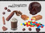 No.6 Chocolate