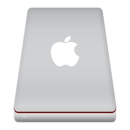 Mac Hdd Icon 2 By Focusman On Deviantart