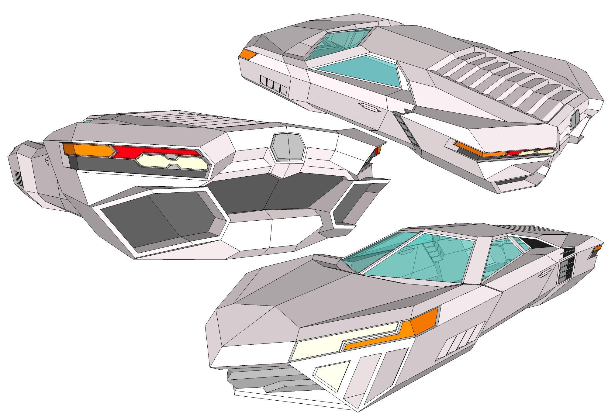 Anti Garv Car III + SKP by pangeranberbajuputih