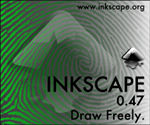 inkscape splash screen svg