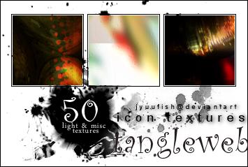 Tangleweb by jyuukoi