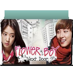 Flower Boy Next Door Folder Icon By Spikeyfan On Deviantart