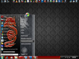 Dragon VS for Windows 7 by rumpibul