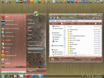 WS - Windows 7 VS by rumpibul