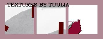 Texture set 9 by Tuuliaa