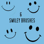 Smiley Brushes