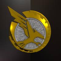Tiberian Twilight Mod GDI Logo