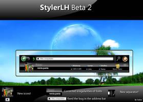 StylerLH Beta 2 by Gutuu