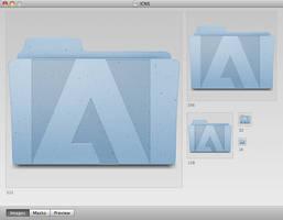 Adobe Leopard Folder by ReiterMarkus