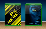 New HD-DVD Template
