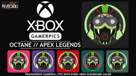 XBOX GAMERPICS // OCTANE - Hit and Run // APEX