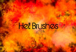 Hell Brushes