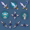 Excalibur WinXP Cursors