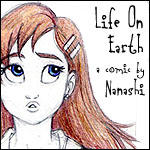 Life On Earth by queenbean3