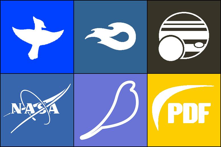 Metro UI Icons by Deathonater