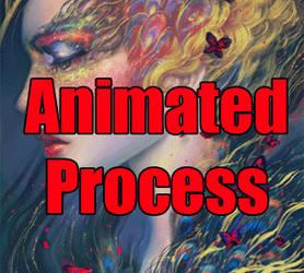 Queen Process Animation by vtas
