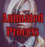 Portrait Process GIF