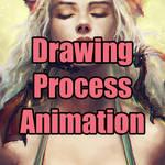 Daenerys Process GIF