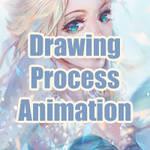 Elsa Process GIF