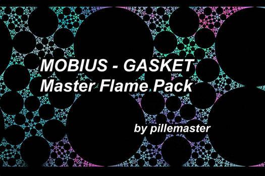 Mobius Gasket Master Flame Pack 1