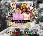 ID - Psd Editable