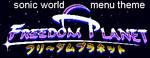 Freedom planet Theme (Sonic world) by VictiniRUS
