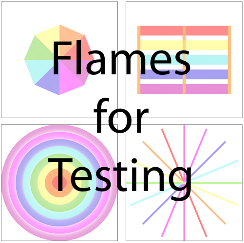 TestFlames by rsidwell