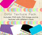 Dots Texture Pack