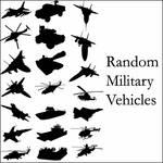 Random Military Vehicles