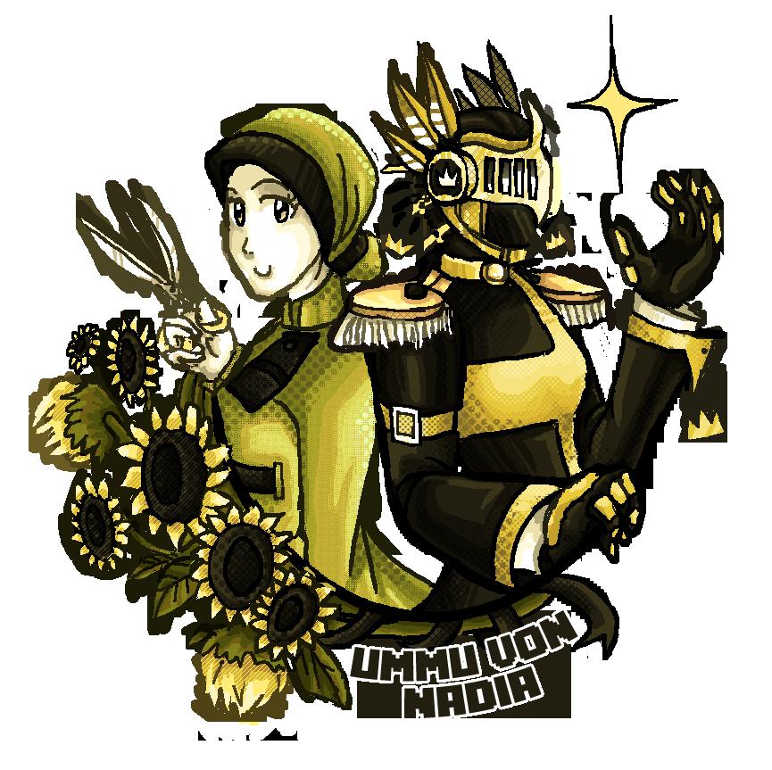 UmmuVonNadia's Profile Picture