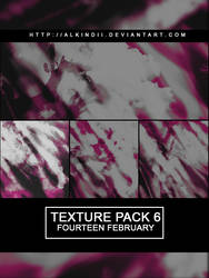 Texture Pack #6 by Alkindii
