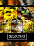 TEXTURE PACK #10