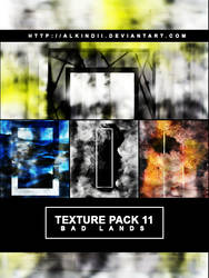 TEXTURE PACK #11 by Alkindii