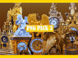 PNG PACK #3 by Alkindii