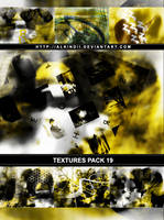 TEXTURE PACK #19 by Alkindii