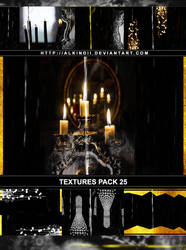TEXTURE PACK #25