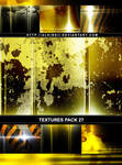 TEXTURE PACK #27