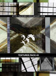 TEXTURE PACK #43