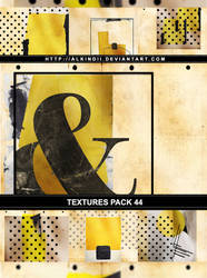TEXTURE PACK #44 by Alkindii