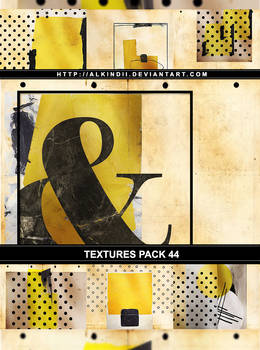 TEXTURE PACK #44
