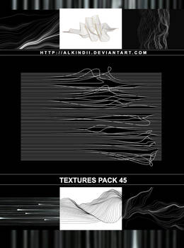 TEXTURE PACK #45