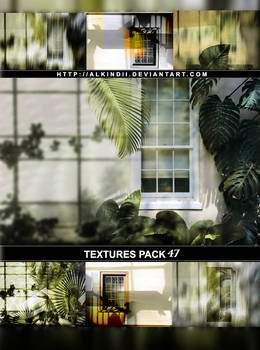 TEXTURE PACK #47