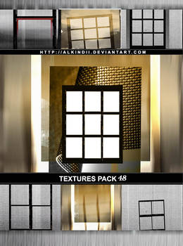 TEXTURE PACK #48