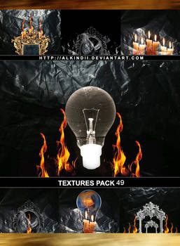 TEXTURE PACK #49