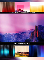 TEXTURE PACK #51
