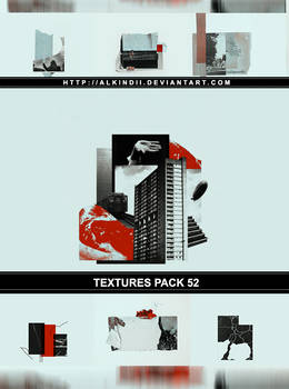 TEXTURE PACK #52